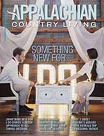 February-March 2015 Appalachian Country Living Magazine