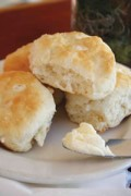 Southern Twisted Biscuits