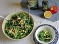 Kale & Apple Salad Recipe
