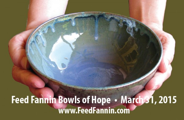 Bowls of Hope 2015
