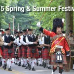 2015 North Georgia Spring Festival Preview
