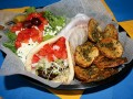 great greek gyro wraps