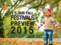 2015 Fall Festival Preview