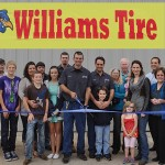 Williams Tire Company