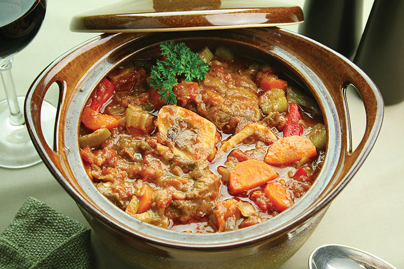Kentucky Bourbon Burgoo - Appalachian Country Living Magazine