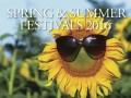 2016 North Georgia Spring & Summer Festivals