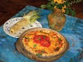 Savory Summer 
