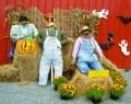 Ellijay Scarecrow Invasion