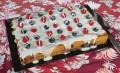Super Summer Limoncello Blueberry Cake