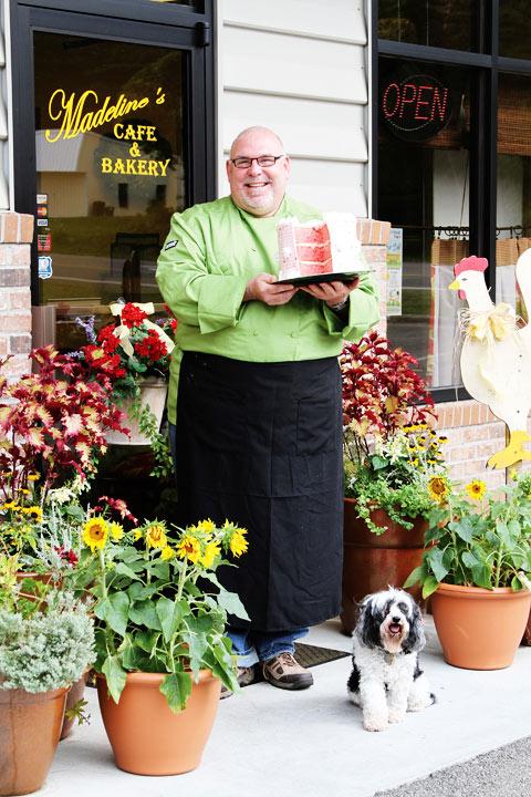Madeline's Cafe & Bakery