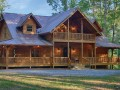 Mountain Living with Satterwhite Log Homes