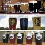 Three Brews - Craft Breweries in North Georgia.