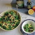 Kale & Apple Salad Recipe