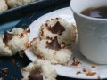 Stylish Chocolate Macaroons