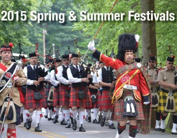 2015 North Georgia Spring Festival Preview