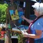 Blue Ridge Mountains Arts Association