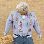 8th Annual Scarecrow Invasion