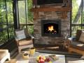 Outdoor Living, Indoor Comfort - Outdoor Porch 1