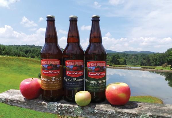 Mercier Orchards