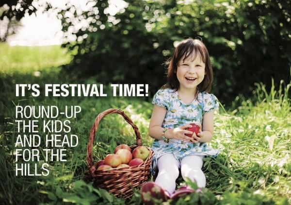 2016 North Georgia Fall Festivals