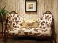 Incorporating Vintage Furniture