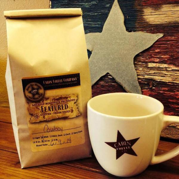 Cabin Coffee Co - Blairsville, GA
